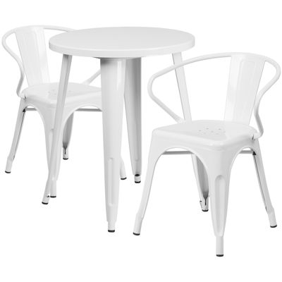 3-pc. 24IN Table Set