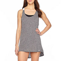 3c2ab43a6b Nike Knit Swimsuit Cover-Up Dress