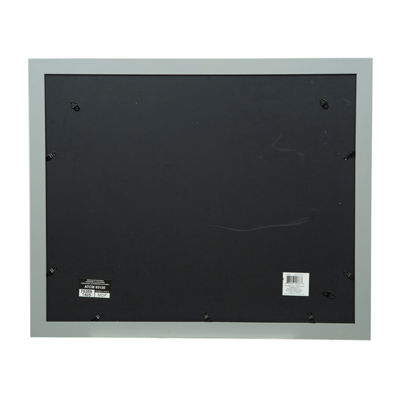 16X20 Double Mat To 11X14 Frame