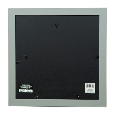12X12 Wide Double Mat To 8X8 Frame