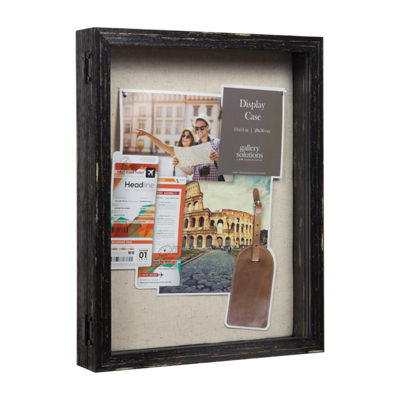 12X15 Distressed Shadow Box
