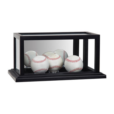 Acrylic Baseball Case
