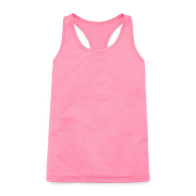 Xersion Melange Tank Top - Girls 4-16 and Plus