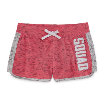 Xersion Knit Graphic Short - Girls' Sizes 4-16 and Plus