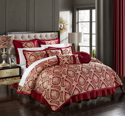 Chic Home Jodamo Comforter Set