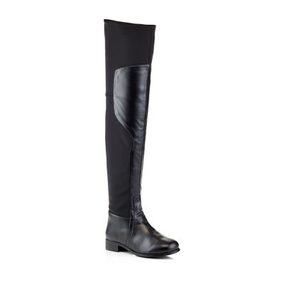 Henry Ferrera Dolly Womens Riding Boots