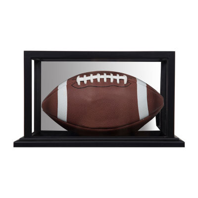 Acrylic Football Case