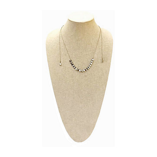 a.n.a 40 Inch Illusion Necklace