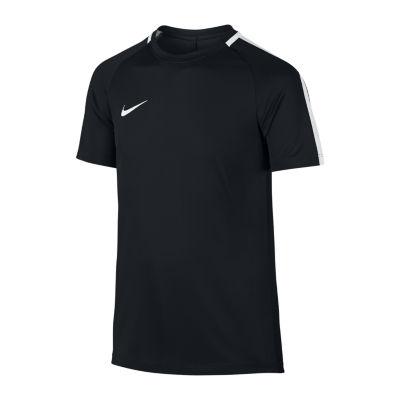 Nike Sportswear Short Sleeve Crew Neck T-Shirt-Big Kid Boys