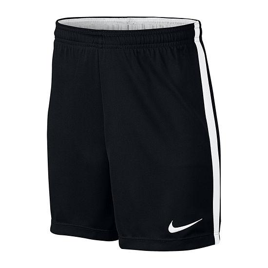 Nike Soccer Shorts - Big Kid Boys