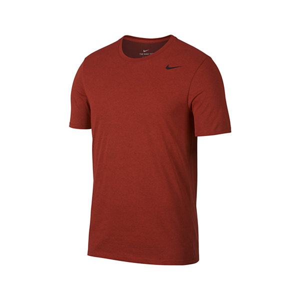 Nike Dri Fit Solid Workout Tee