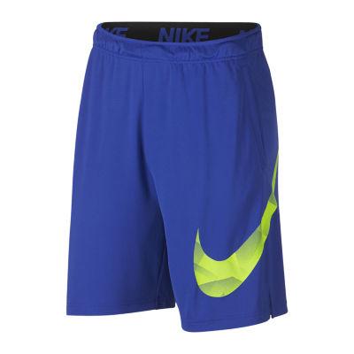 Nike Swoosh Dry Workout Shorts