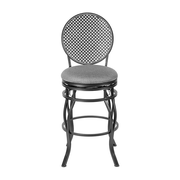Marta Swivel Bar Stool