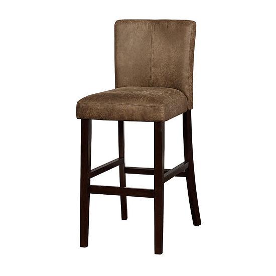 Miller Upholstered Bar Stool