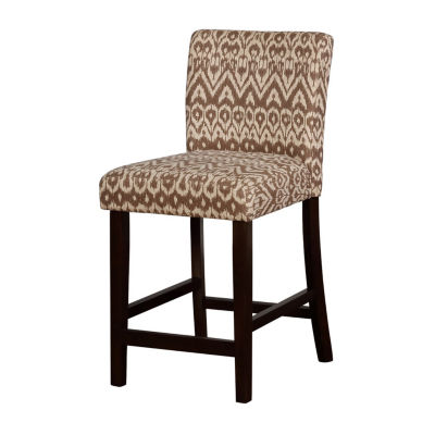 Miller Upholstered Counter Stool