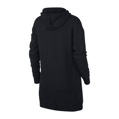 Nike Sweatshirt Hoodie Dress