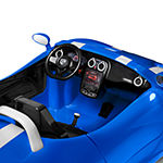Kid Trax Dodge Viper Srt 12volt Electric Ride-On