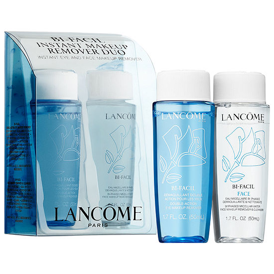 Lancome Bi Facil Instant Makeup Remover Duo Jcpenney