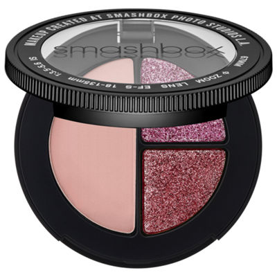 Smashbox Photo Edit Eye Shadow Glitter Trio