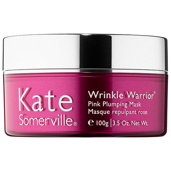 Kate Somerville Wrinkle Warrior® Pink Plumping Mask
