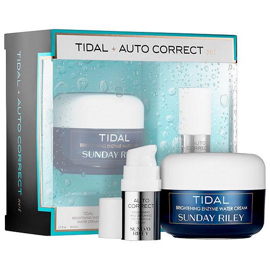 SUNDAY RILEY Tidal + Auto Correct Set