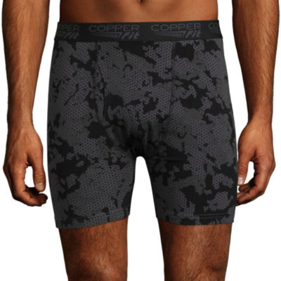 Copper Fit 2 Pair Boxer Briefs