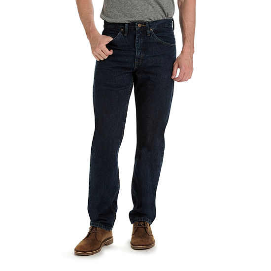 Lee Regular Fit Straight Leg Jeans -  Big and Tall