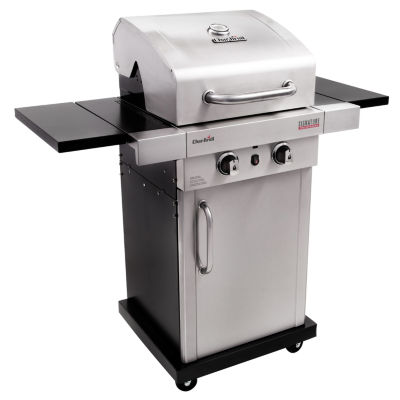 Char-Broil Signature Infrared 2-Burner Gas Grill