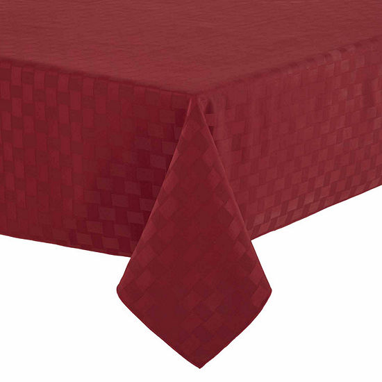 JCPenney Home Serenade Tablecloth