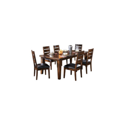 Signature Design by Ashley® Larchmont 7-Piece Dining