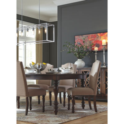 Signature Design by Ashley® Merrimack 5-Piece Dining