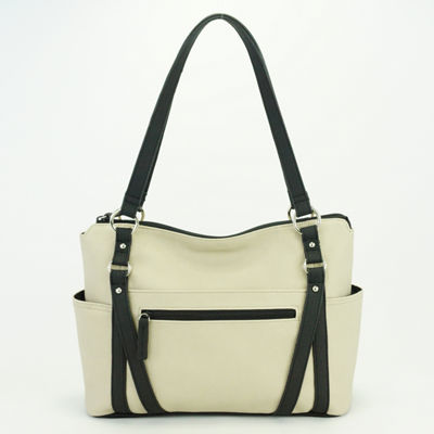 St. John's Bay Costa Shoulder Bag
