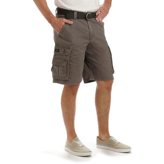 Lee Loose Fit Wyoming Cargo Shorts Big and Tall