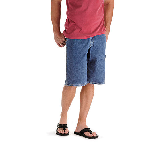 Lee® Denim Carpenter Shorts – Big and Tall