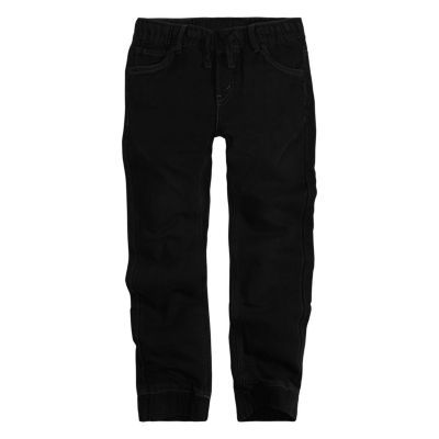 Levi's® ™ Knit Jogger Pants - Big Kid Boys