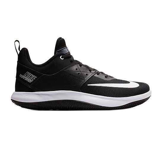 Nike Fly By Low 2 Mens Basketball Shoes