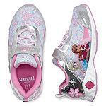 Disney Frozen Toddler Girls Sneakers Shoe