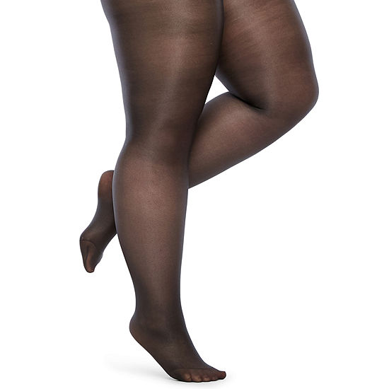 Mixit Fitness Hosiery + Tights Plus