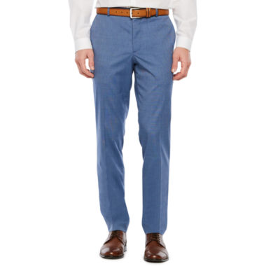 JF J.Ferrar Super Slim Fit Suit Pants