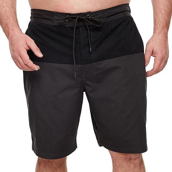 The Foundry Big & Tall Supply Co. Board Shorts Big and Tall
