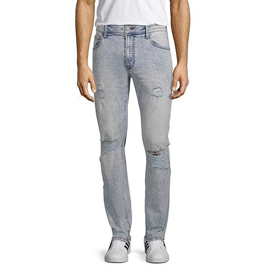 Arizona 360 Flex Unisex Low Rise Skinny Fit Jean