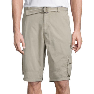 i jeans by Buffalo Mens Cargo Short