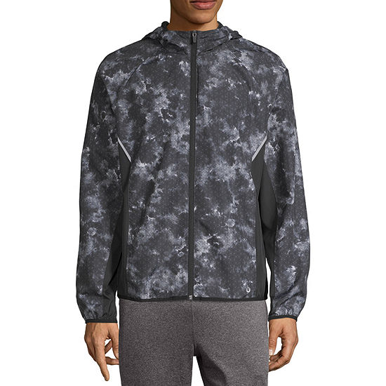Xersion Midweight Windbreaker