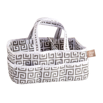 Trend Lab® Portable Storage Caddy - Gray