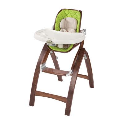 Summer Infant® Bentwood High Chair