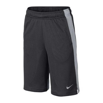 Nike® Dri-FIT Mesh Athletic Shorts - Boys 8-20