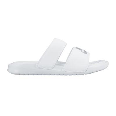 Nike® Benassi Duo Sandals Shoes