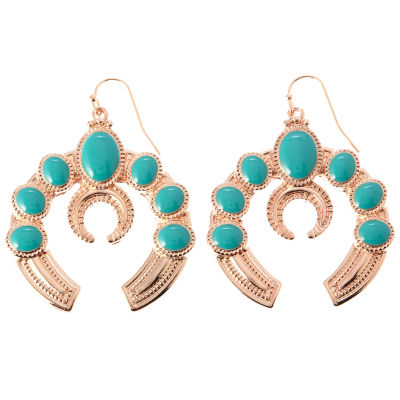 Natasha Accessories Drop Earrings
