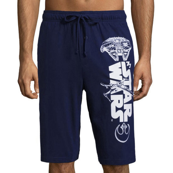 Star Wars Rebel Dave Pajama Shorts - Men's