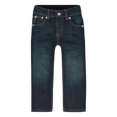 Levi's Regular Fit Jeans Toddler Boys
